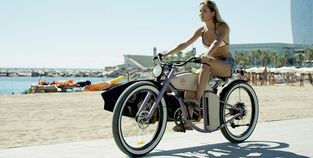 Rayvolt E-Bike
